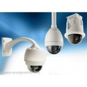Güvenlik Kameraları Sistemleri