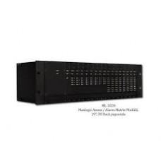 MLY-5001 MAXLOGİC ANONS / ALARM MATRİX BLANK PANEL